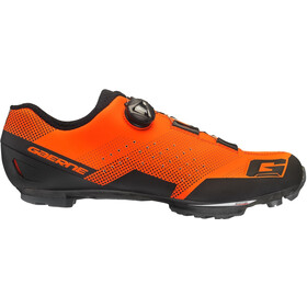 Gaerne Carbon G.Hurricane Fietsschoenen Heren, orange